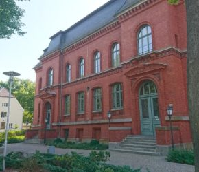 AfD Kommunal - Ausschuss Bau, Wirtschaft und Verkehr (BWV) @ Kreisverwaltung Wittenberg, Konferenzraum 1-16