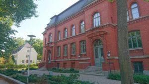 Kreisausschuss @ Kreisverwaltung Wittenberg, Konferenzraum Haus 1 (1-16)