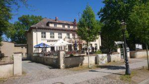 """Stammtisch Wittenberg @ Gaststätte im """"Haus des Handwerks"""""""
